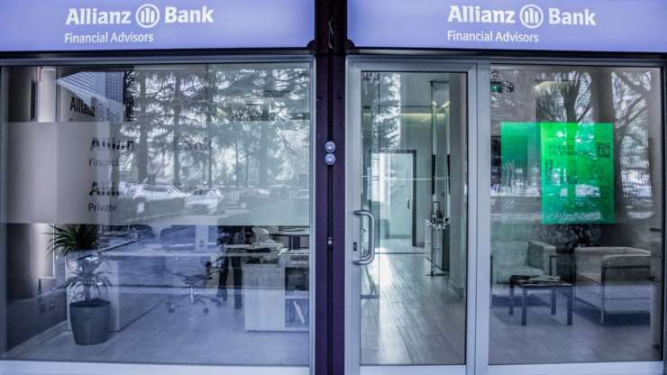 Allianz Bank Financial Advisors